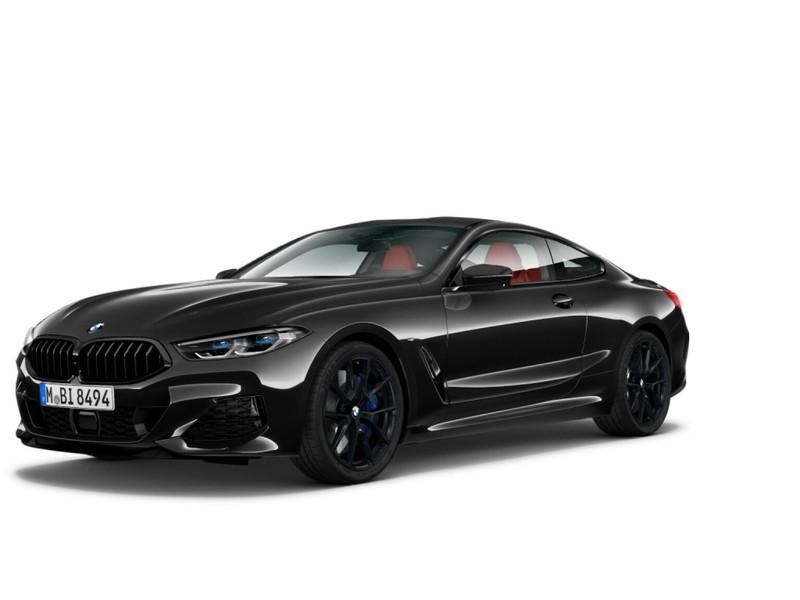 2020 BMW 8 Series M850i xDRIVE G15 Kwazulu Natal Durban_0