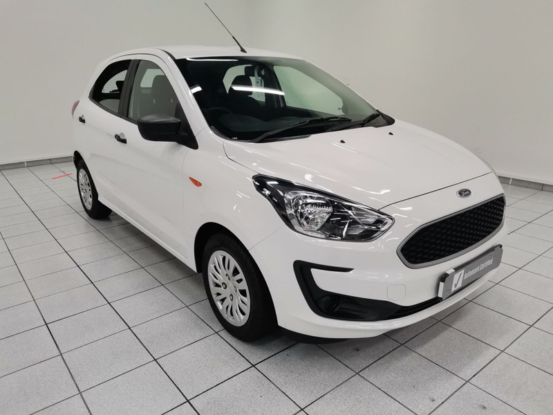 2019 Ford Figo 1.5Ti VCT Ambiente Kwazulu Natal Westville_0