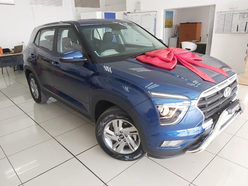 2021 Hyundai Creta 1.5 Premium North West Province Lichtenburg_0