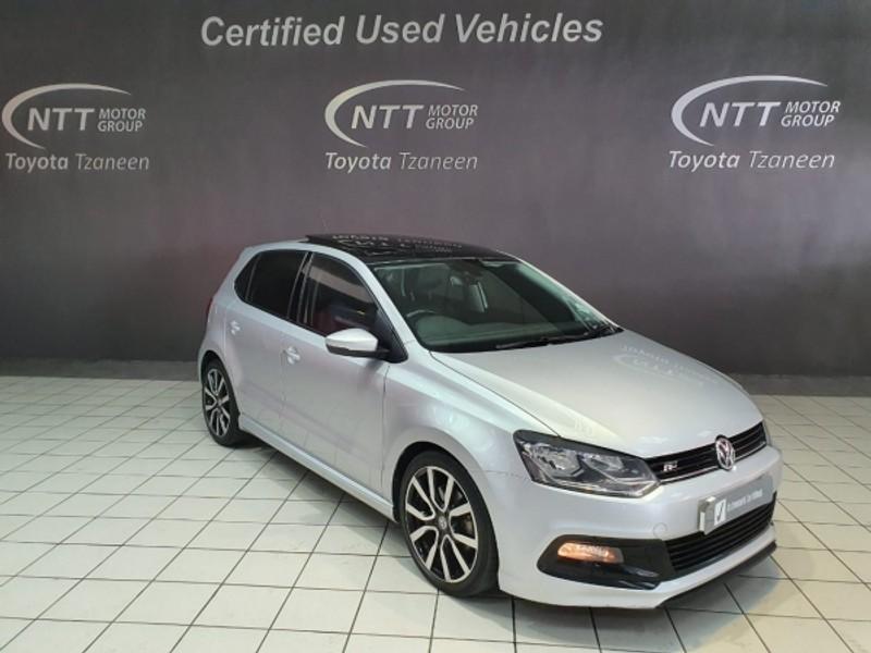 2017 Volkswagen Polo GP 1.0 TSI R-LINE DSG Limpopo Tzaneen_0