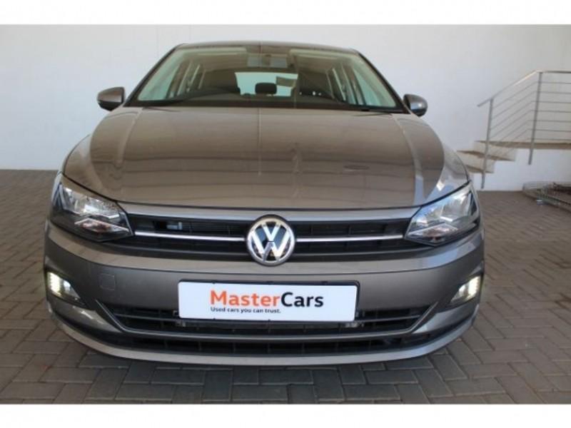 2020 Volkswagen Polo 1.0 TSI Comfortline DSG Northern Cape Kimberley_0