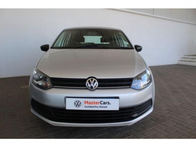 2020 Volkswagen Polo Vivo 1.4 Trendline 5-Door Northern Cape Kimberley_0