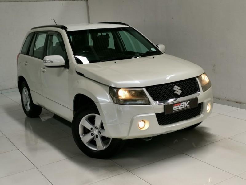 2011 Suzuki Grand Vitara 2.4 At  Gauteng Johannesburg_0