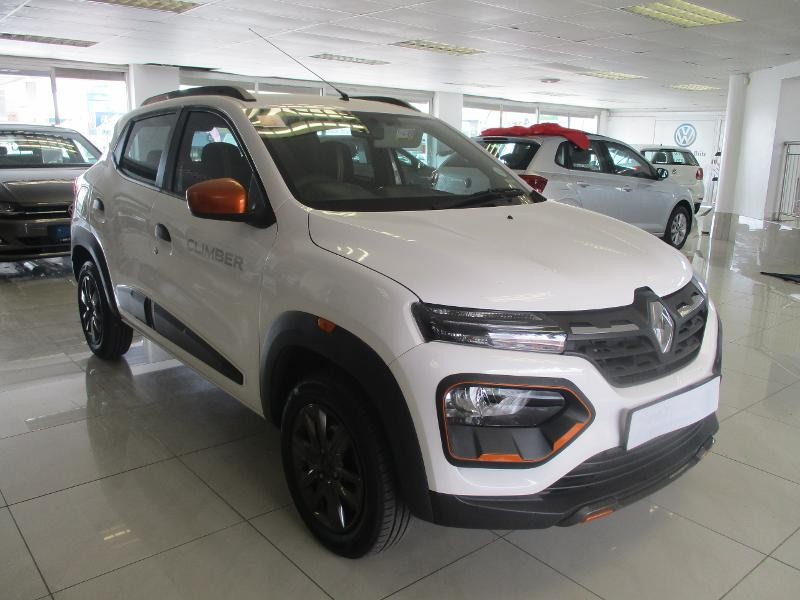 2020 Renault Kwid 1.0 Climber 5-Door North West Province Brits_0