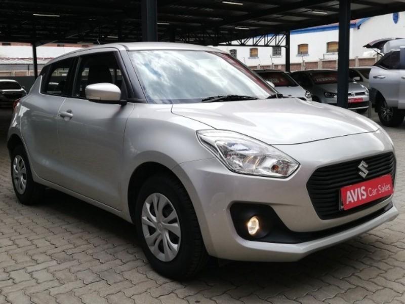 2020 Suzuki Swift 1.2 GL Auto Gauteng Pretoria_0
