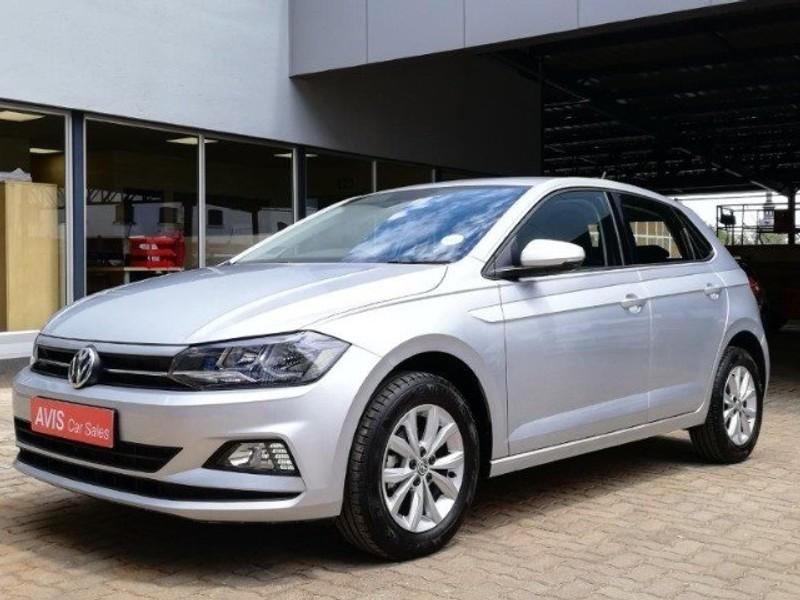 2020 Volkswagen Polo 1.0 TSI Comfortline DSG Gauteng Pretoria_0