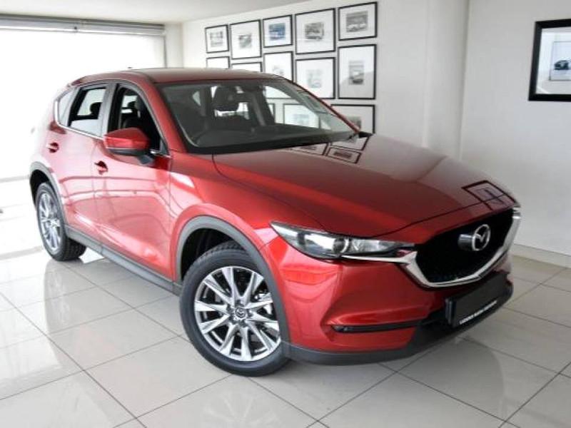 2021 Mazda CX-5 2.0 Dynamic Auto Gauteng Centurion_0