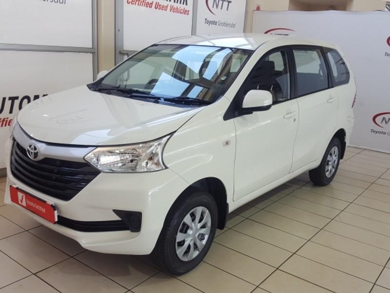 2021 Toyota Avanza 1.5 SX Auto Limpopo Groblersdal_0