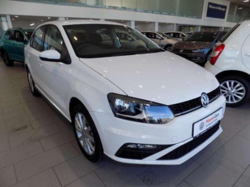 2021 Volkswagen Polo GP 1.4 Comfortline Western Cape Paarl_0
