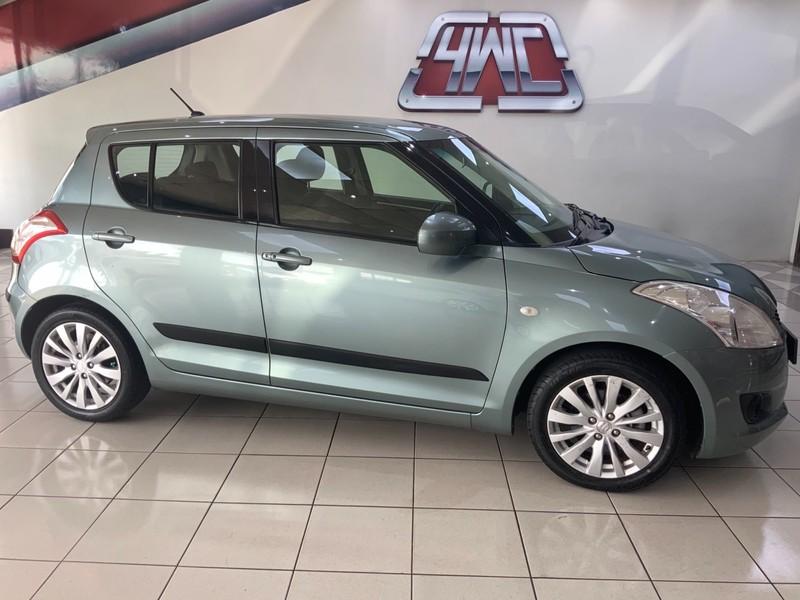 2014 Suzuki Swift 1.4 Gls At  Mpumalanga Middelburg_0
