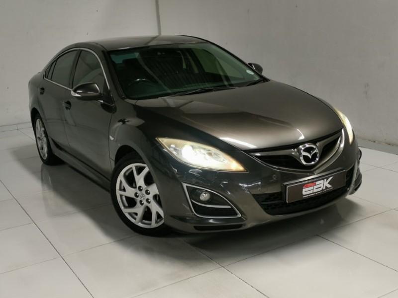 2013 Mazda 6 2.5 Individual At  Gauteng Johannesburg_0
