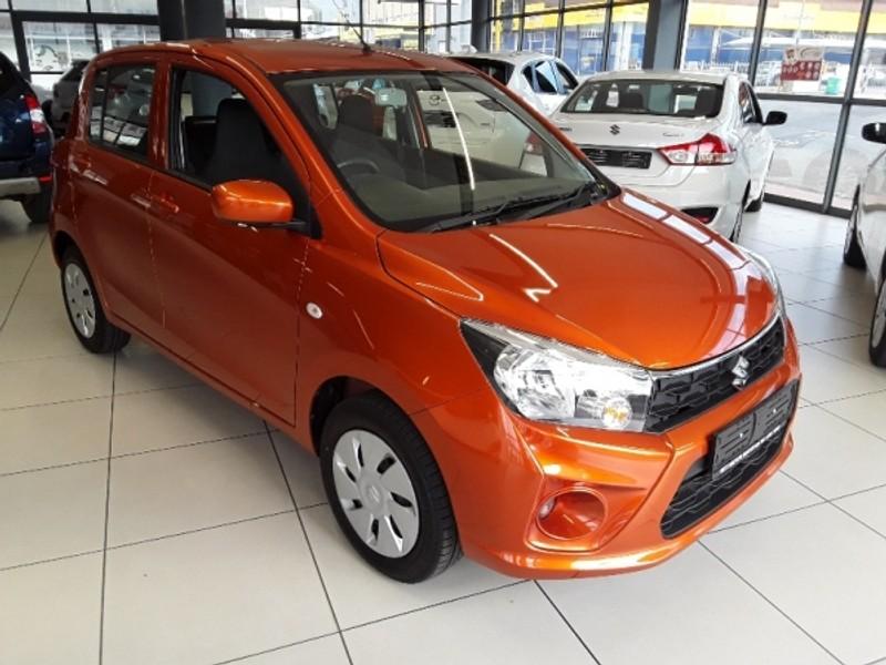 2021 Suzuki Celerio 1.0 GL Free State Bloemfontein_0