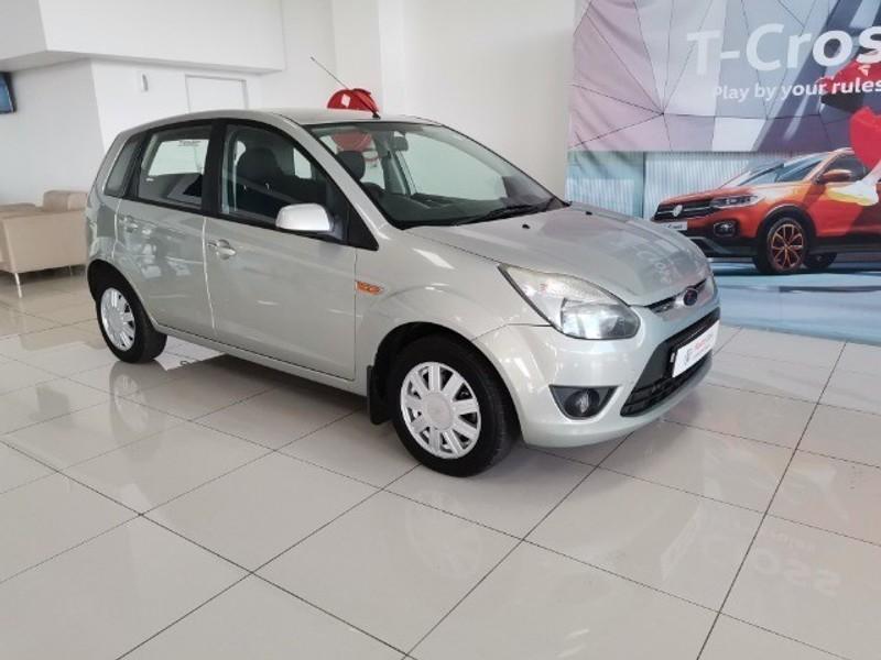 2010 Ford Figo 1.4 Trend  Northern Cape Kuruman_0