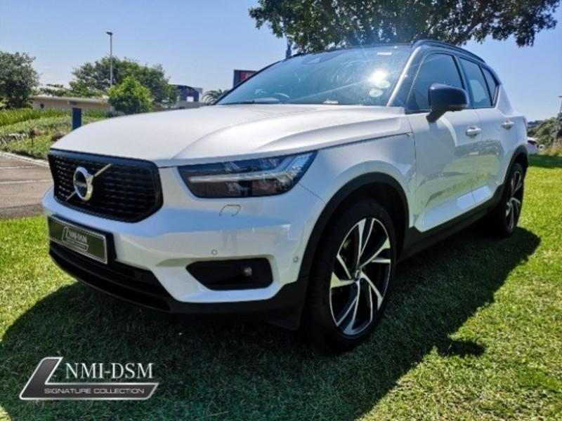 2020 Volvo XC40 D4 R-Design AWD Kwazulu Natal Umhlanga Rocks_0
