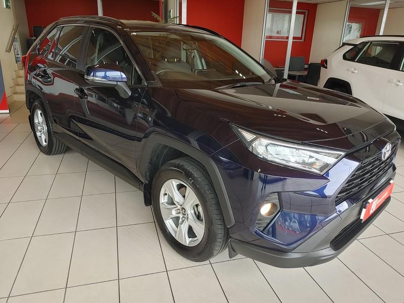 2019 Toyota Rav 4 2.0 GX Gauteng Centurion_0