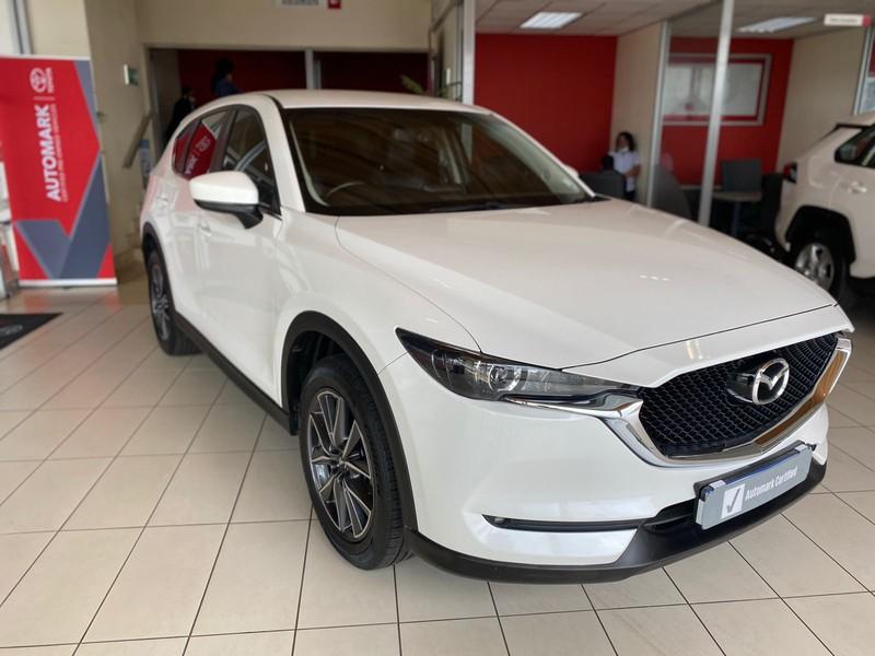 2018 Mazda CX-5 2.0 Dynamic Auto Gauteng Centurion_0