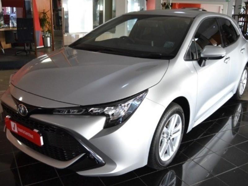 2021 Toyota Corolla 1.2T XS 5-Door Western Cape Tygervalley_0