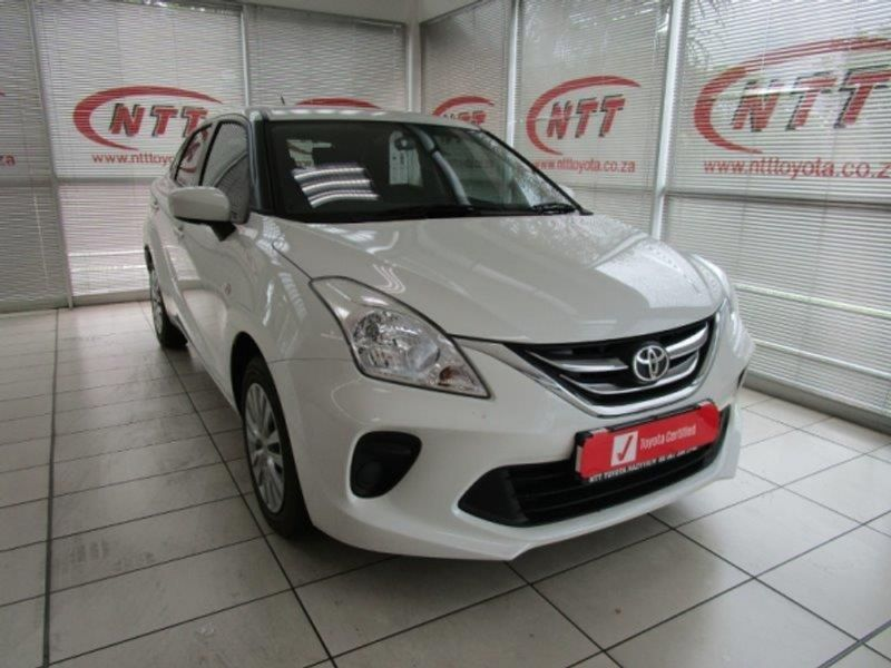 2020 Toyota Starlet 1.4 Xi Mpumalanga Hazyview_0