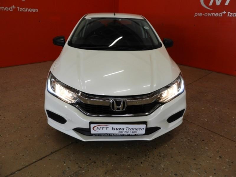 2020 Honda Ballade 1.5 Trend Limpopo Tzaneen_0