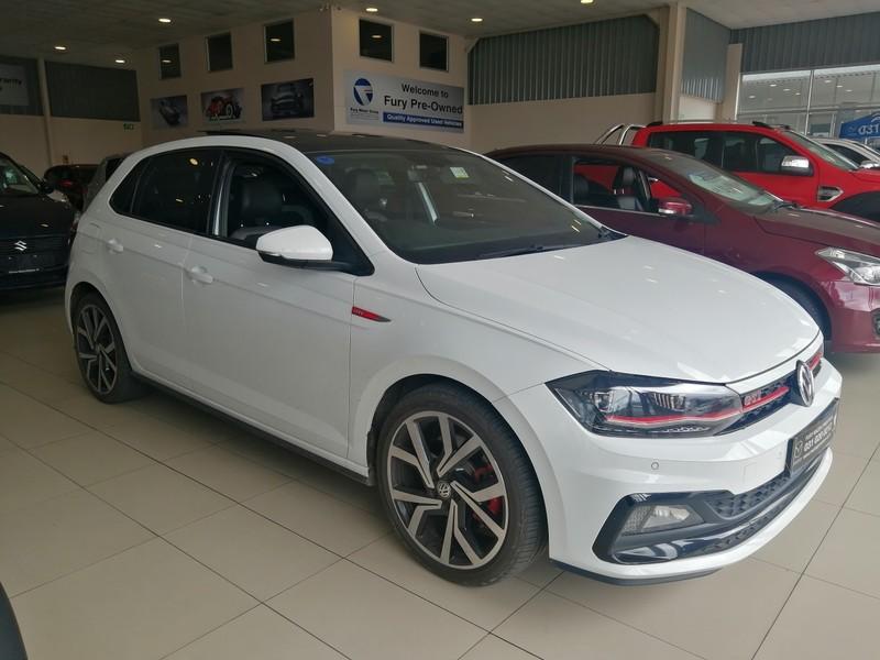 2019 Volkswagen Polo 2.0 GTI DSG 147kW Kwazulu Natal Pinetown_0
