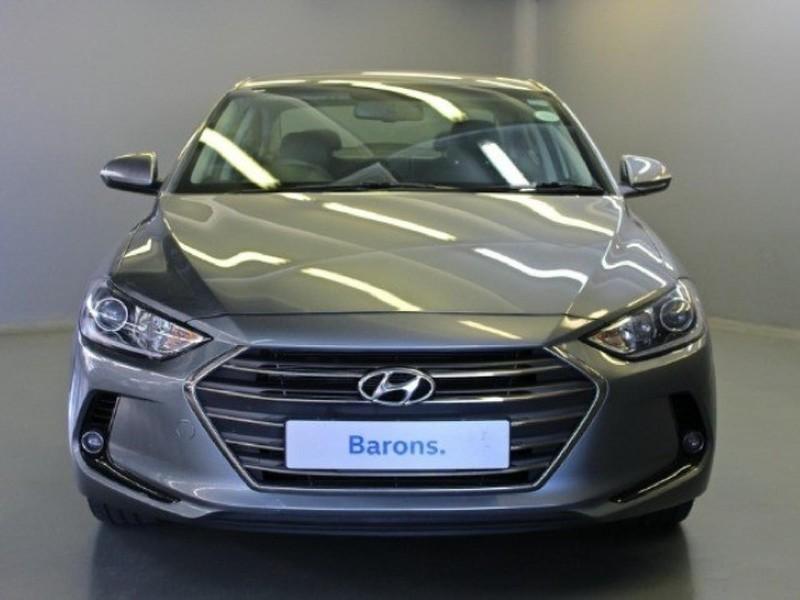 2019 Hyundai Elantra 1.6 Executive Western Cape Tokai_0