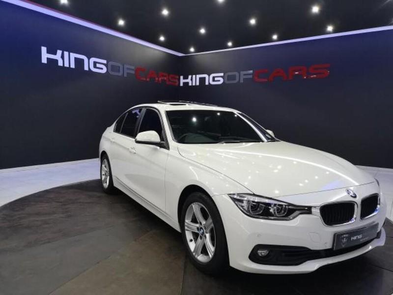 2018 BMW 3 Series 320D Auto Gauteng Boksburg_0