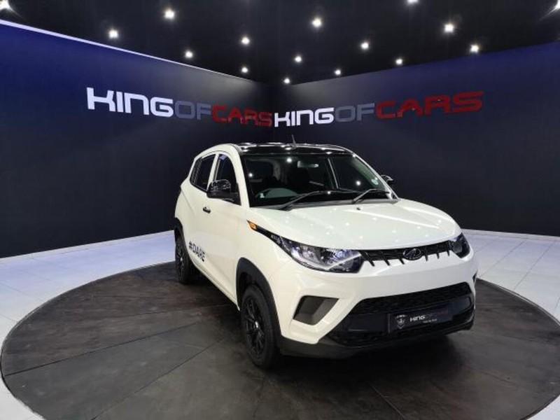 2020 Mahindra KUV 100 1.2 K2 Dare Gauteng Boksburg_0