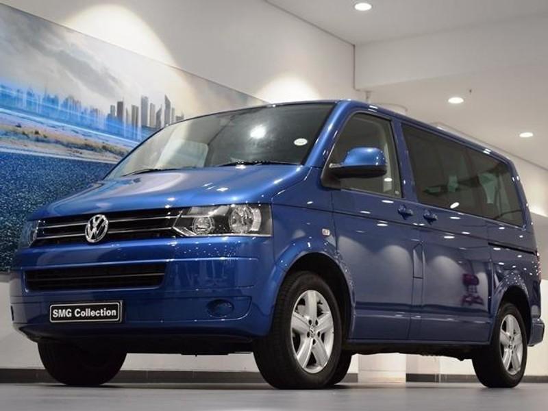 2014 Volkswagen Kombi 2.0 Tdi 103kw  Kwazulu Natal Umhlanga Rocks_0