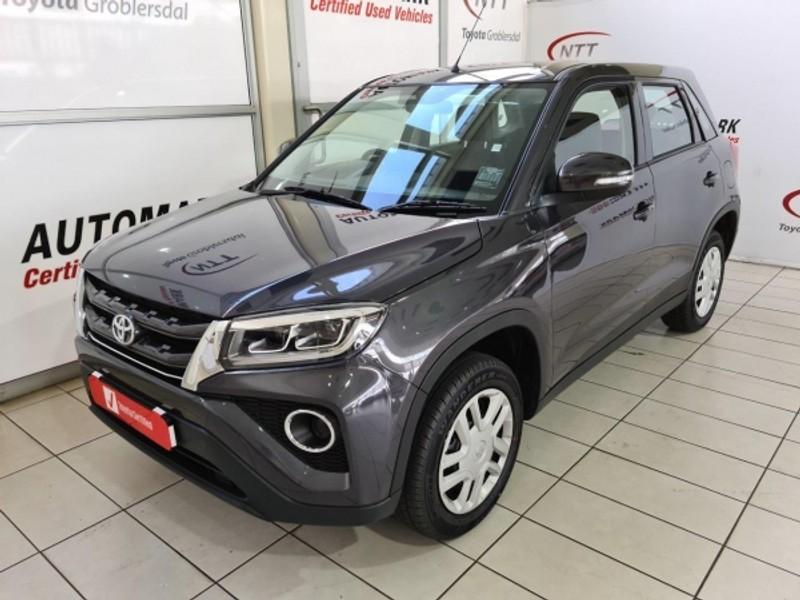 2021 Toyota Urban Cruiser 1.5 Xi Limpopo Groblersdal_0