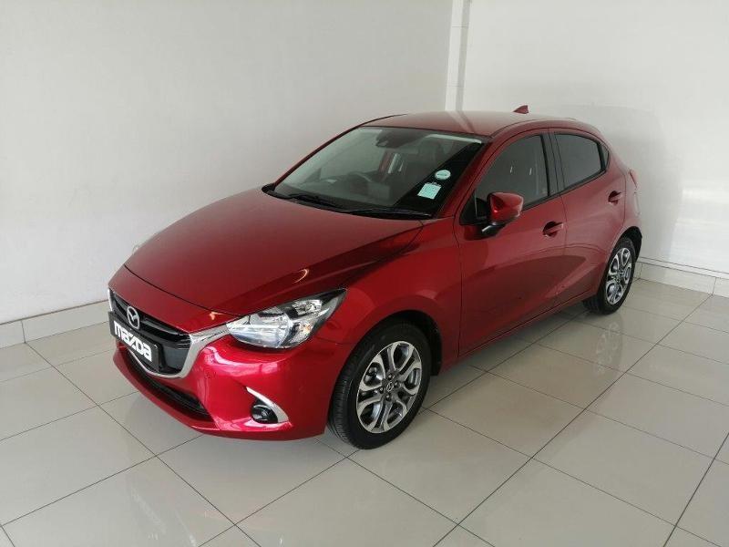 2020 Mazda 2 1.5 Individual Plus Auto 5-Door Gauteng Boksburg_0