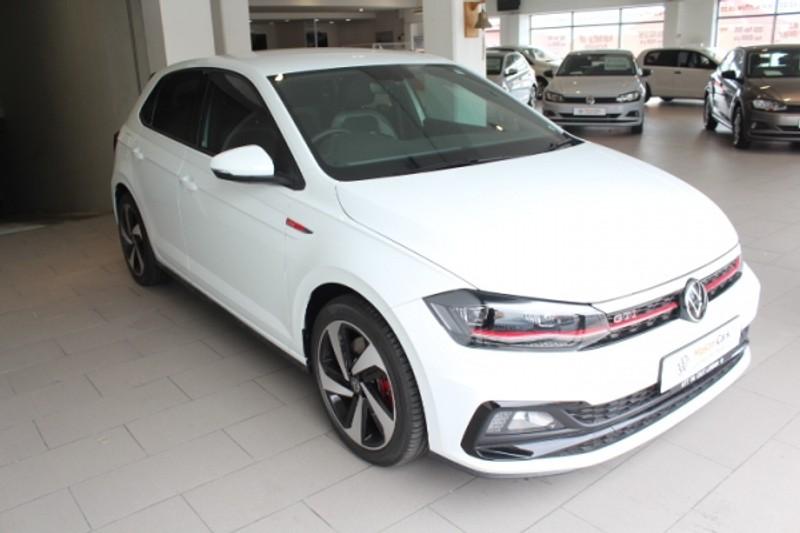 2021 Volkswagen Polo 2.0 GTI DSG 147kW Eastern Cape East London_0