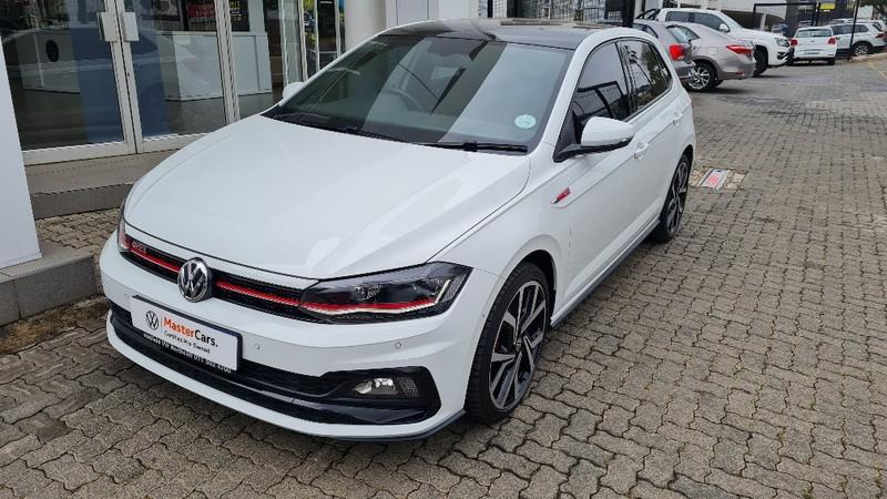 2020 Volkswagen Polo 2.0 GTI DSG 147kW Gauteng Randburg_0