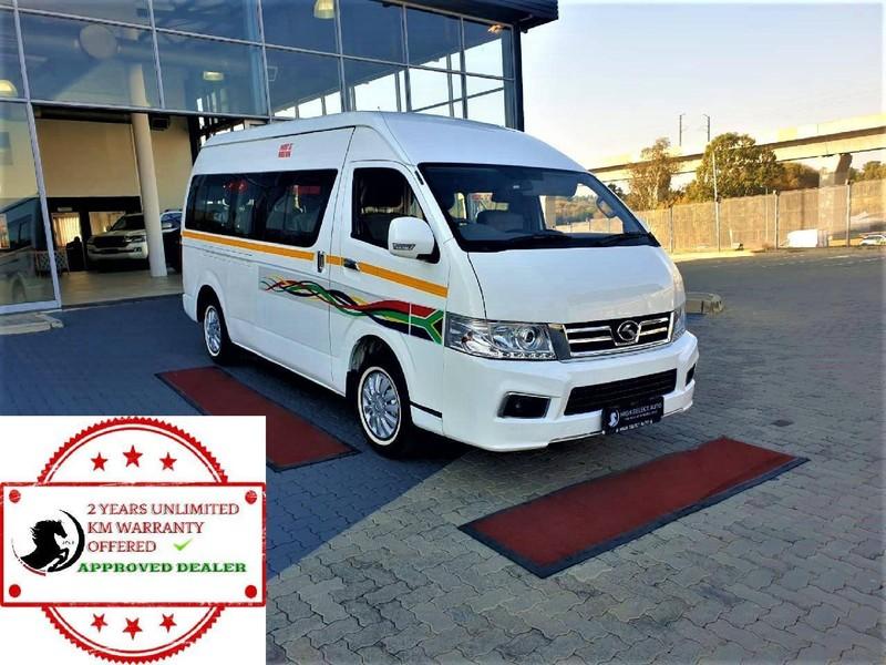 2020 Golden Journey Makoya KL 2.7i 16s Gauteng Midrand_0