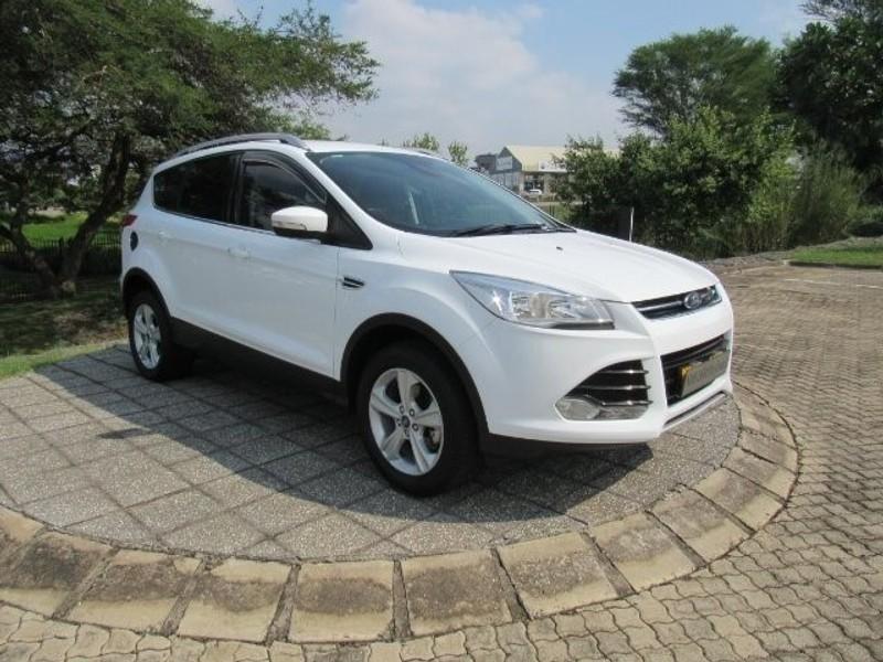 2014 Ford Kuga 1.6 EcoboostTrend AWD Auto Mpumalanga Nelspruit_0
