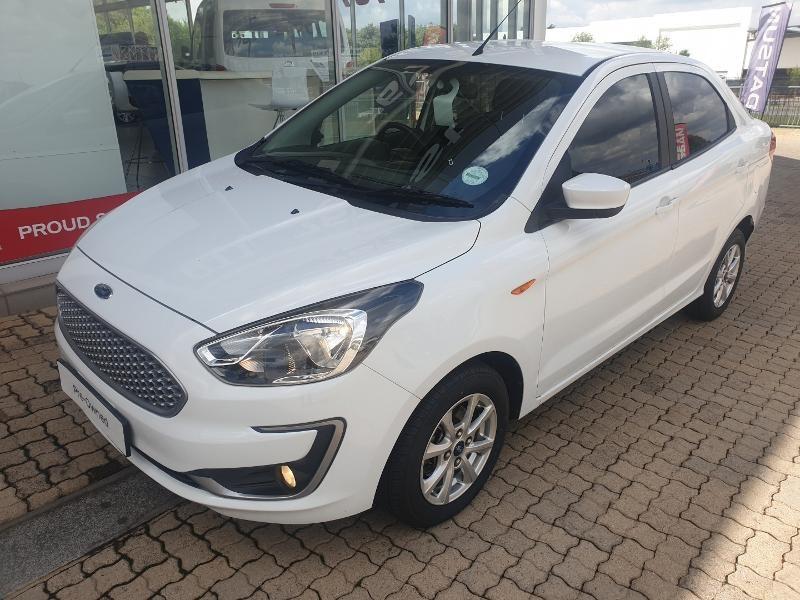 2018 Ford Figo 1.5Ti VCT Trend Gauteng Roodepoort_0