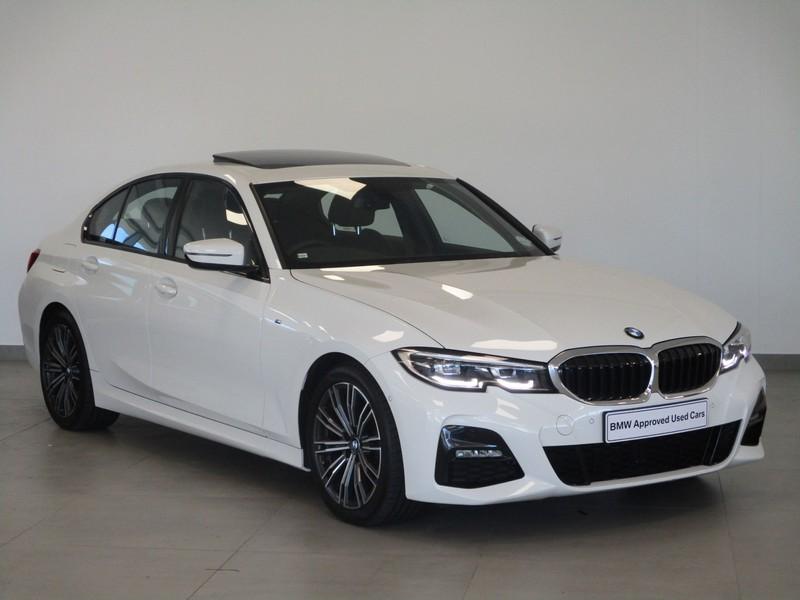 2019 BMW 3 Series BMW 3 Series 320d M Sport Launch Edition Kwazulu Natal Pinetown_0