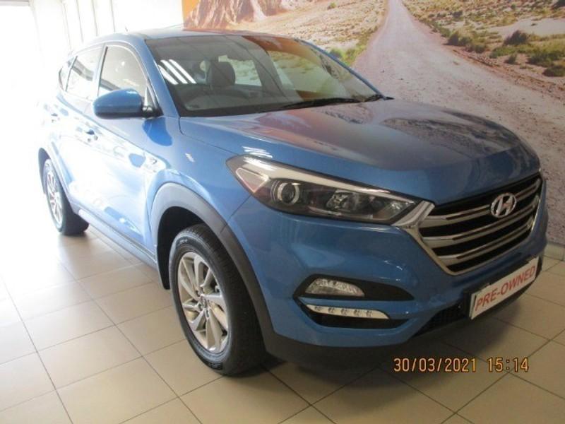 2018 Hyundai Tucson 2.0 Premium Gauteng Magalieskruin_0
