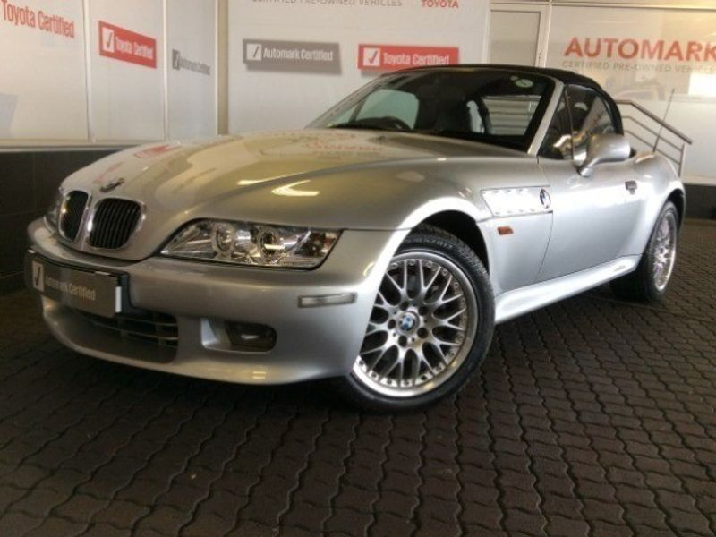 2001 BMW Z3 Roadster 3.0  Mpumalanga Witbank_0