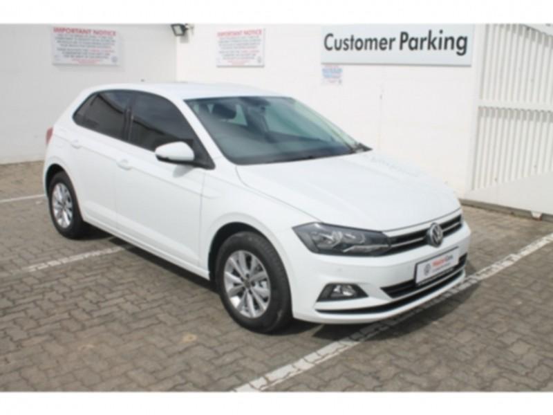 2021 Volkswagen Polo 1.0 TSI Comfortline Eastern Cape King Williams Town_0