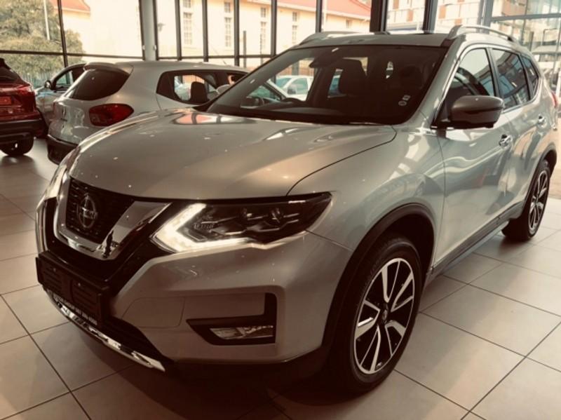 2021 Nissan X-Trail 1.6dCi Tekna 4X4 Free State Bloemfontein_0