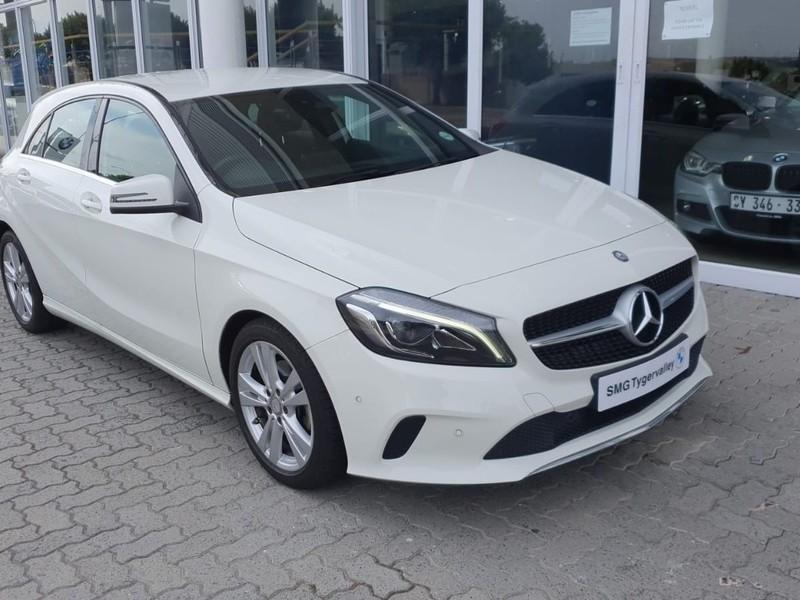 2016 Mercedes-Benz A-Class A 200 Urban Auto Western Cape Tygervalley_0
