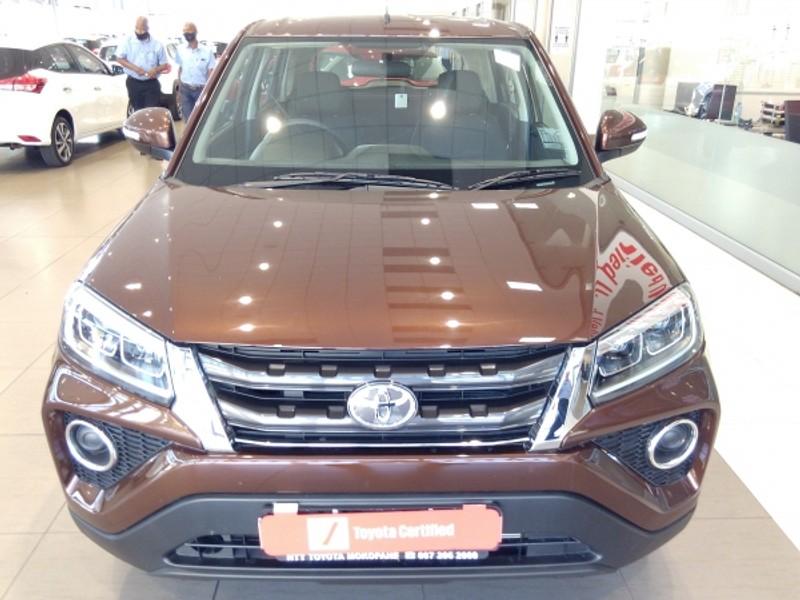 2021 Toyota Urban Cruiser 1.5 Xi Limpopo Mokopane_0