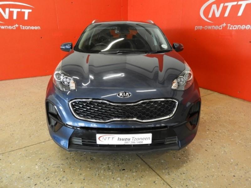 2020 Kia Sportage 1.6 GDI Ignite Auto Limpopo Tzaneen_0