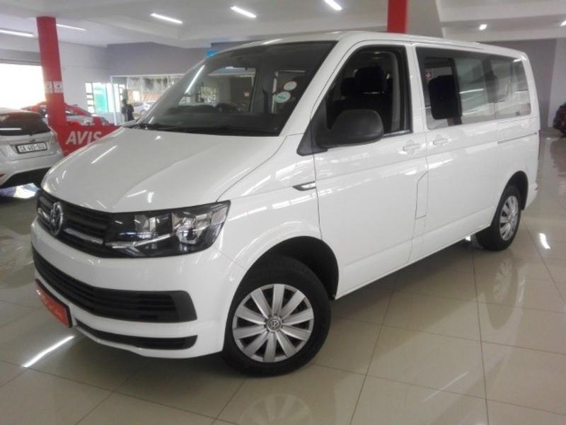 2019 Volkswagen Kombi 2.0 TDi DSG 103kw Trendline Kwazulu Natal Umhlanga Rocks_0