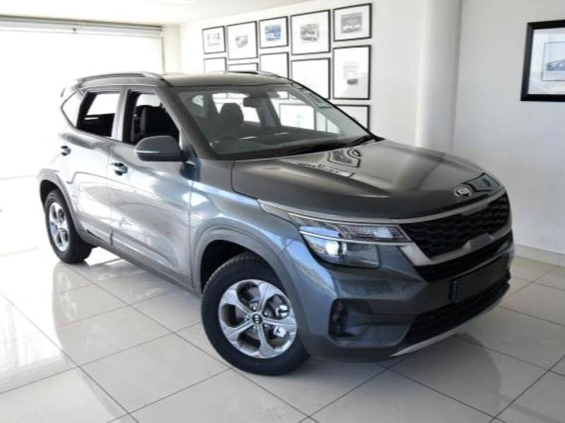 2021 Kia Seltos 1.6 EX Auto Gauteng Centurion_0