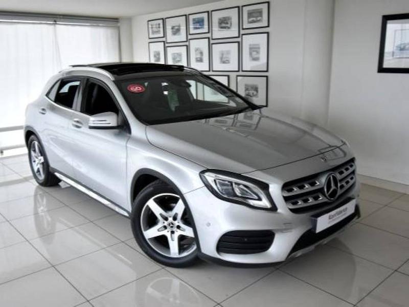 2018 Mercedes-Benz GLA 200 Auto Gauteng Centurion_0