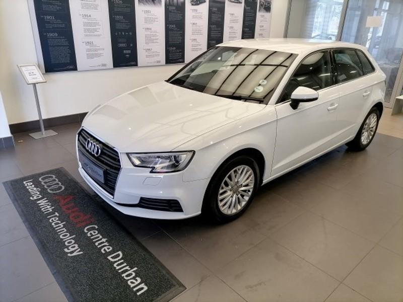 2017 Audi A3 1.0 TFSI STRONIC Kwazulu Natal Durban_0