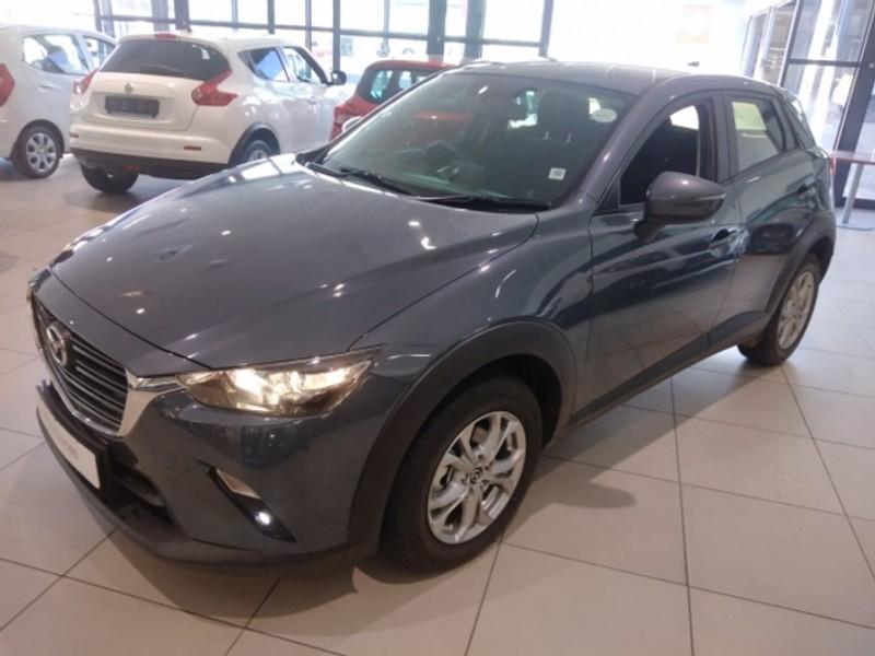 2020 Mazda CX-3 2.0 Dynamic Auto Free State Bloemfontein_0