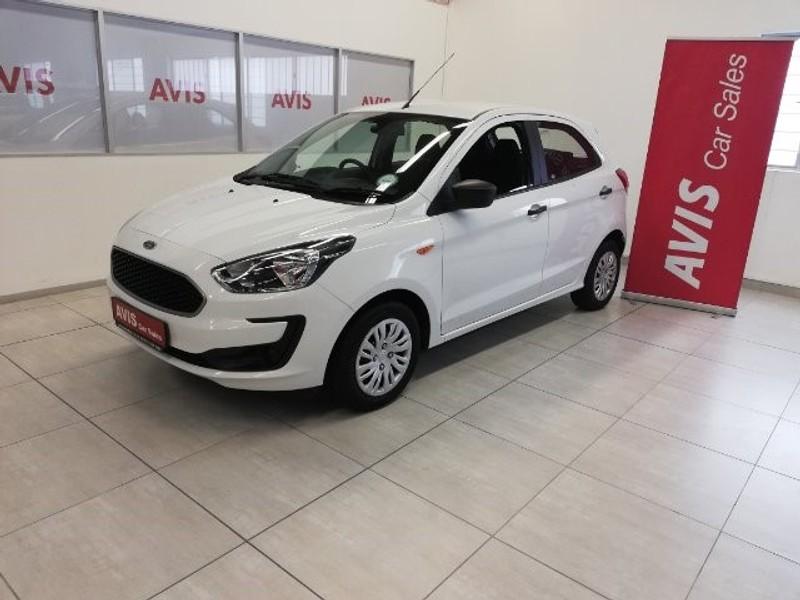 2020 Ford Figo 1.5Ti VCT Ambiente 5-dr Kwazulu Natal Pinetown_0