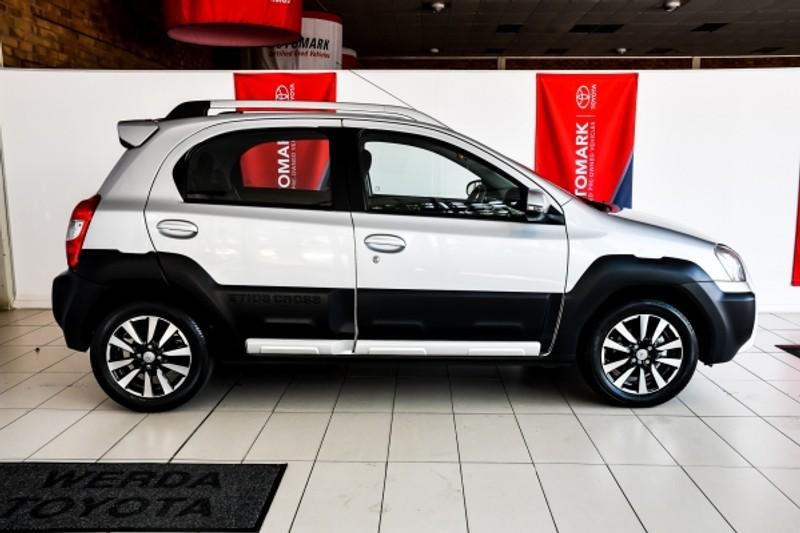 2020 Toyota Etios Cross 1.5 Xs 5Dr Limpopo Louis Trichardt_0